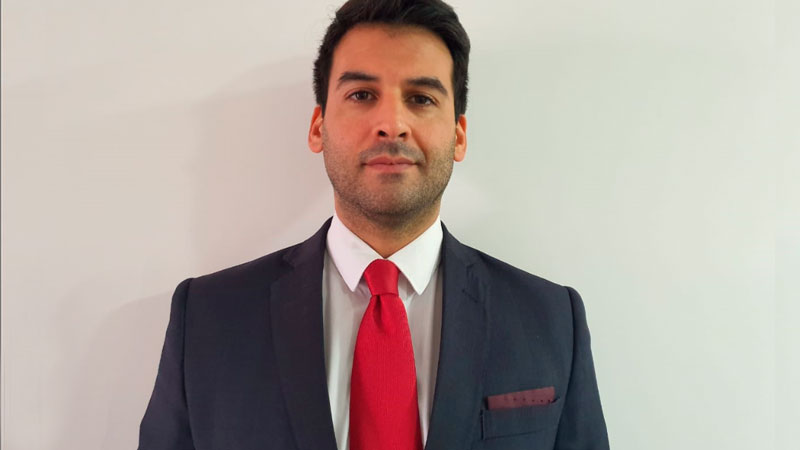 Catedrático cuenta sus objetivos al frente del Tribunal Permanente de Revisión del Mercosur