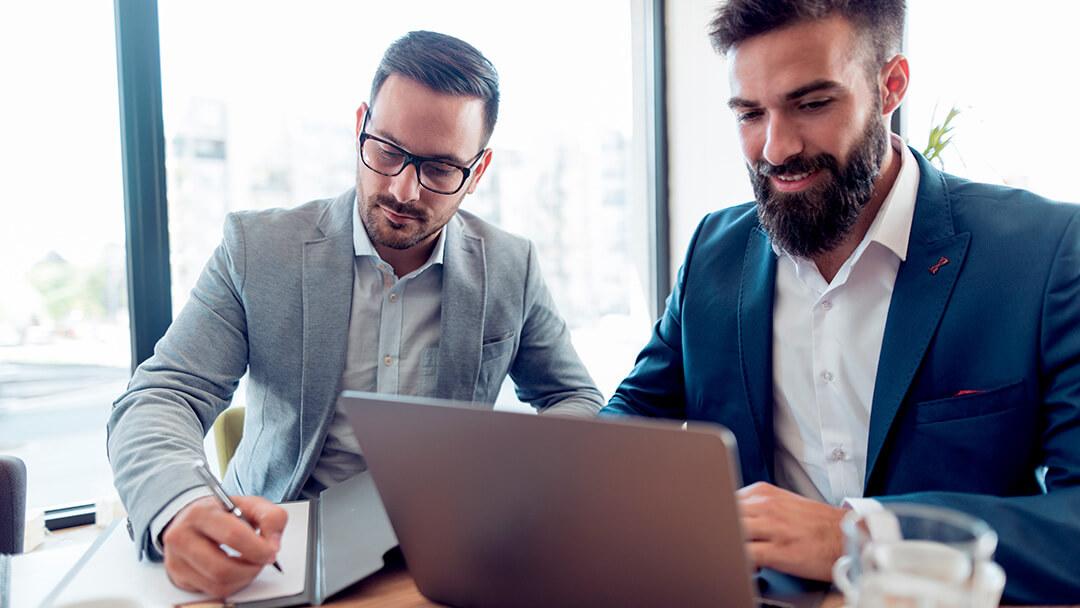 EMBA, Executive MBA semipresencial