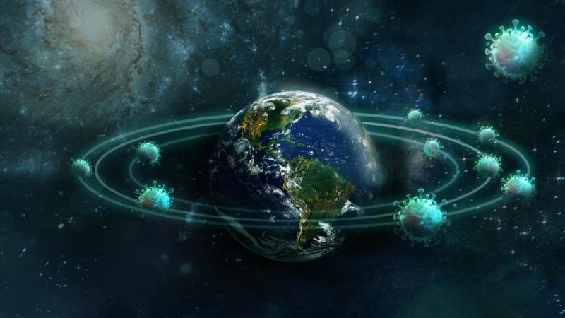¿Qué le espera al mundo tras la pandemia?