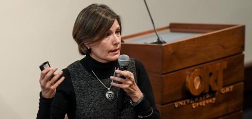 Profesora Teresa Cometto