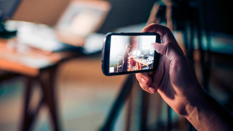 Lanzamiento de la Licenciatura en Negocios Digitales