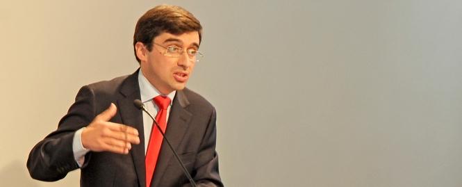 Dr. Filipe Vasconcelos en la Universidad ORT Uruguay