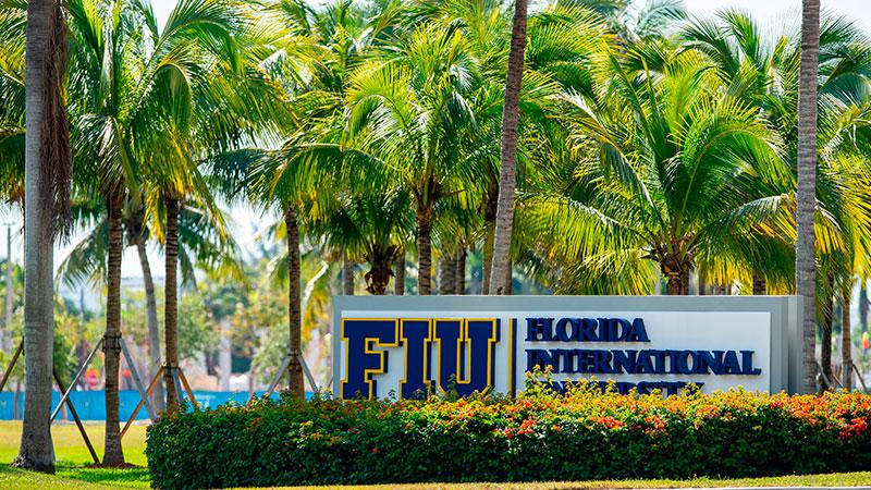 Acuerdo de doble titulación con Florida International University
