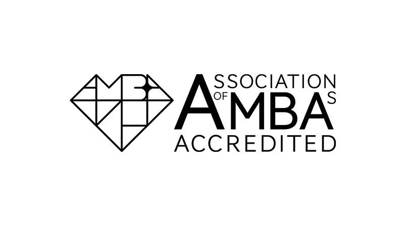 MBA de ORT reacreditado por AMBA