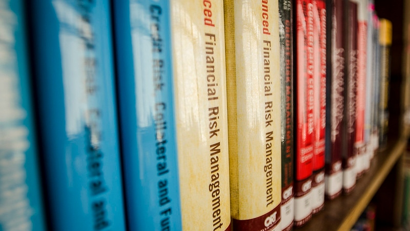 Biblioteca Gestión de Riesgos