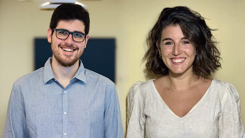 Tres graduados en Economía fueron aceptados por universidades de primer nivel para realizar doctorados