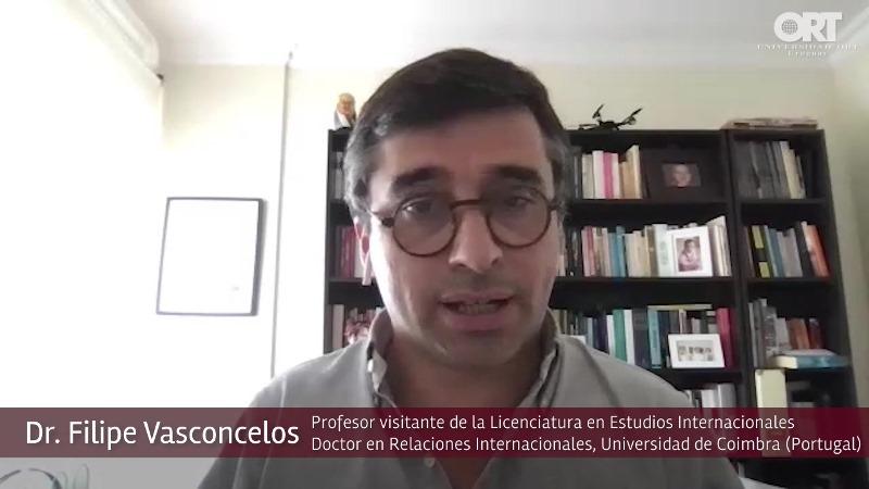 Europa y América Latina: distancia y proximidad