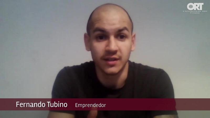 Fernando Tubino