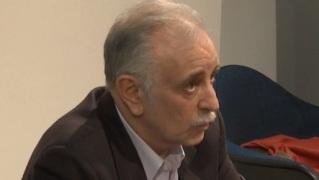 Juan Artola en la Universidad ORT Uruguay