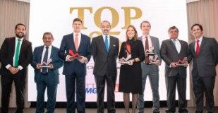 Graduado del MBA obtuvo el 2.° lugar entre los Top 25 CEO más rentables del Perú