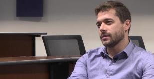Emprendedor cuenta su experiencia en el AMBA Entrepreneurial Venture Award