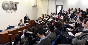 Conferencia de Lapique y Abadi