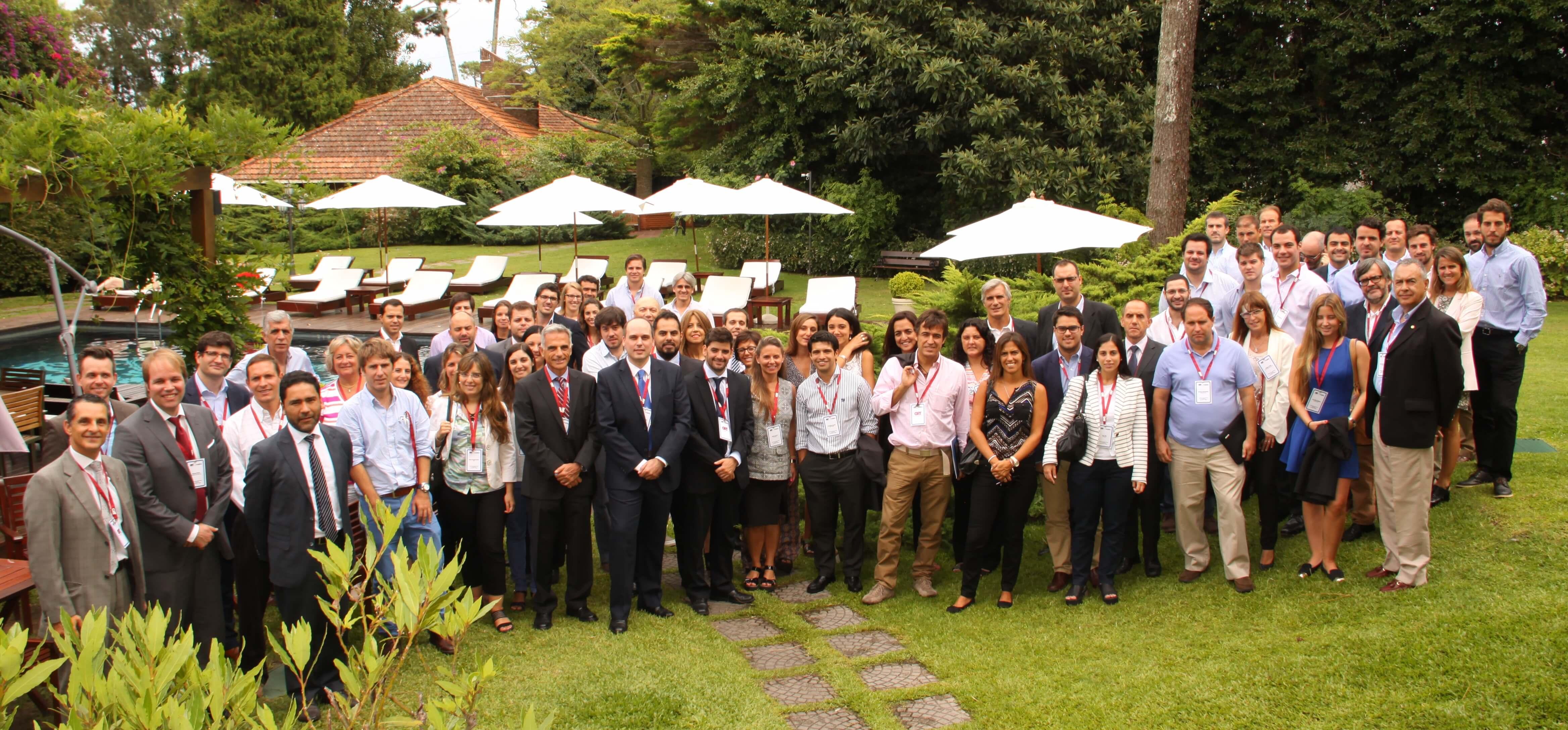Con gran convocatoria se desarrolló la IV Uruguay Tax Conference