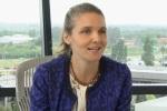Mercedes Steneri, Alumni Destacada 2016 del MBA de la Universidad ORT