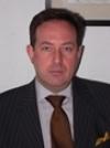 Álvaro Barba, Licenciado en Estudios Internacionales