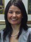 Amanda Burgueño, Licenciada en Estudios Internacionales