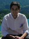 Fabián Wajner, Licenciado en Estudios Internacionales
