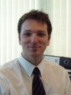 Jaime González, Licenciado en Estudios Internacionales