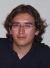 Jorge Miranda, Licenciado en Estudios Internacionales