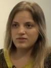 Karen Zimmerman, Licenciada en Estudios Internacionales