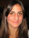 María Barreiro, Licenciada en Estudios Internacionales