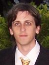 Pablo Brum, Licenciado en Estudios Internacionales.