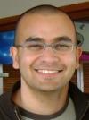 Roberto Porzecanski, Licenciado en Estudios Internacionales.
