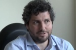 Empresario Alejandro Domínguez