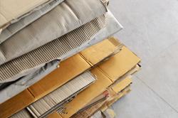 Reciclaje de papel y cartón en la Universidad ORT Uruguay