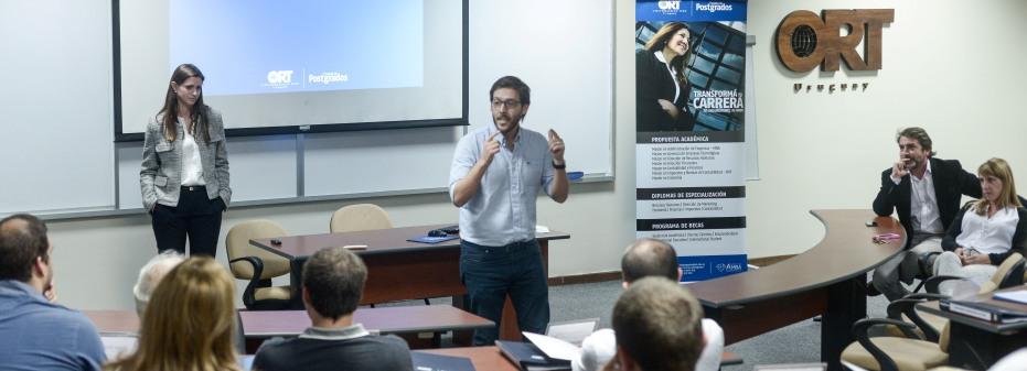 El MBA se mantiene entre los 25 mejores de la región