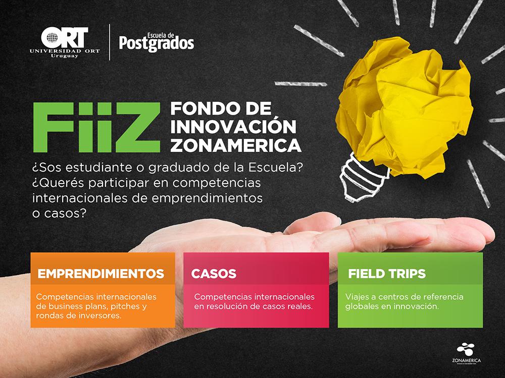 Fondo de Innovación Zonamerica