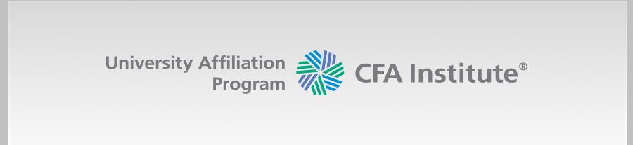 Master en Dirección Financiera afiliado a CFA Institute