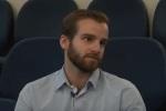 Estudiante Paul-Vincent Vincentelli