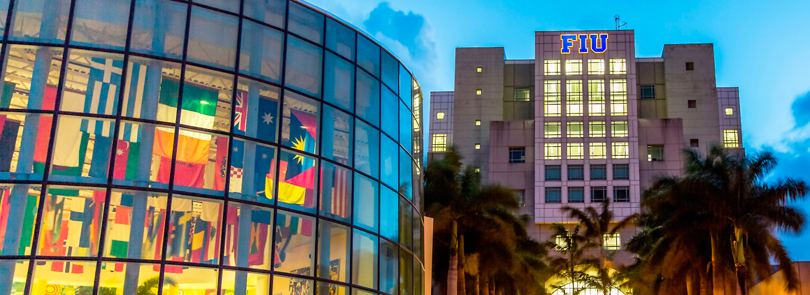 Doble titulación Florida International University y Licenciatura en Gerencia y Administración