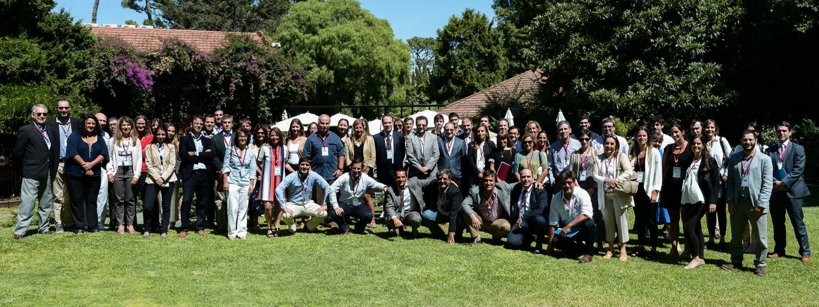 La Uruguay Tax Conference reunió a gran número de expertos en fiscalidad internacional