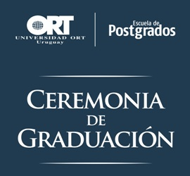 Ceremonia Postgrados