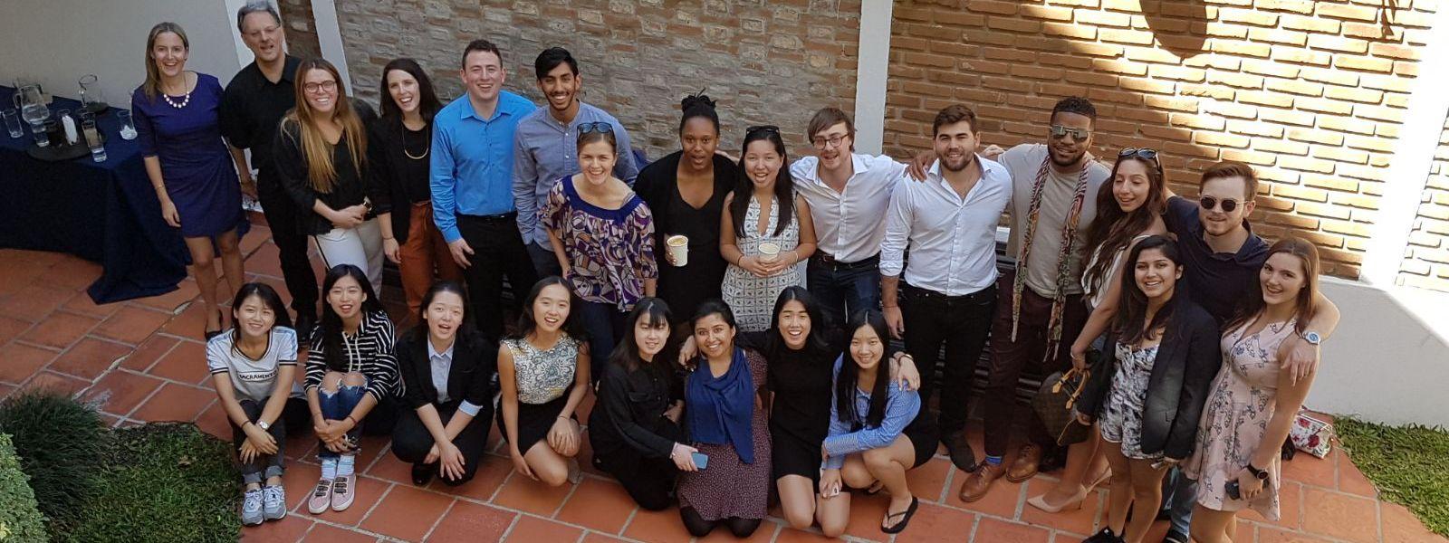 Babson College, Uruguay y la aversión a los riesgos