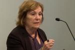 Conferencia de la Dra. Sonnia Romero en la Universidad ORT Uruguay