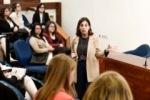 Conferencia de Mariana Gattoni