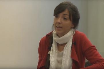 Magdalena Olazabal
