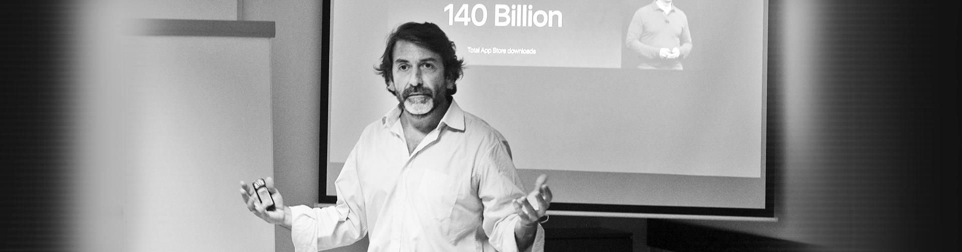Estudiar Analítica de Negocios en Uruguay