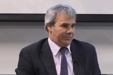 Muiño analizó la política migratoria del país y explicó qué desafíos se presentan.