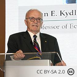 Finn E. Kydland