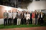 Participantes del desafío LATAM