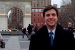 Entrevista al graduado Jacques Alazraki