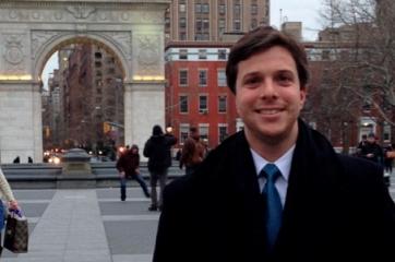 Entrevista a graduado de la Licenciatura en Gerencia y Administración y de la Licenciatura en Economía