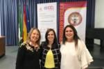 Presentación de resultados de la tesis en congreso OIT