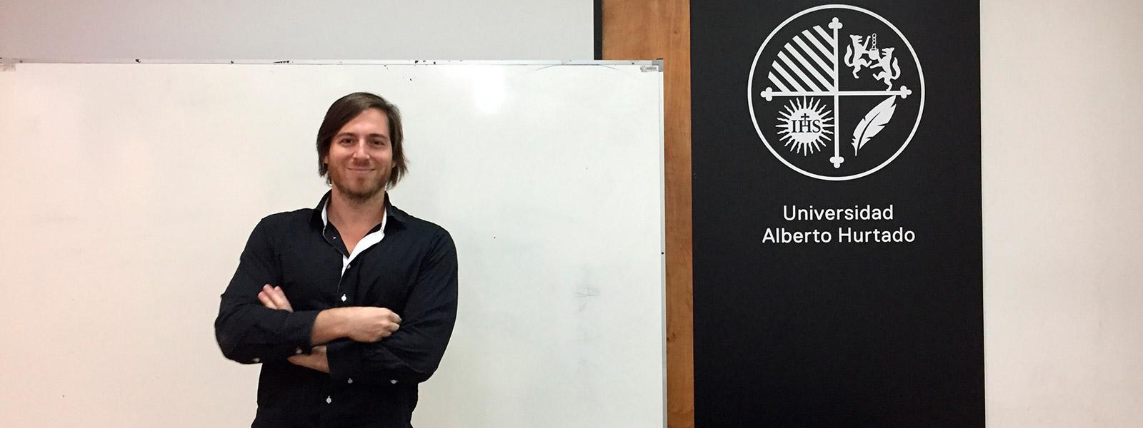 Entrevista a Juan Andrés Campiglia