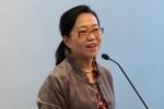 Conferencia en la que expuso la Dra. Ziying Li