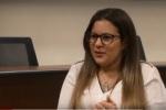 Entrevista a graduada de la Licenciatura en Gerencia y Administración